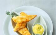 Smažený celer