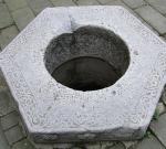 Kamenná studna