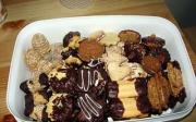 Recepty na české vánoční cukroví