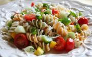 Těstovinový salát